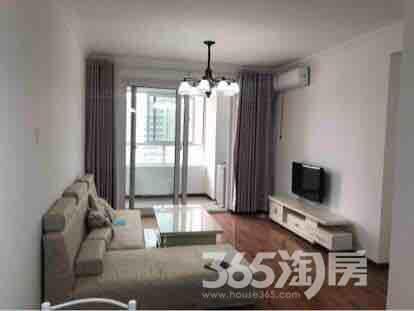 和平上东璟园3室1厅1卫103平米整租精装