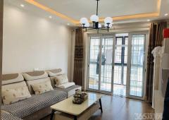100平 3室2厅 南北通透 满二 电梯房 宝华花园 看房方