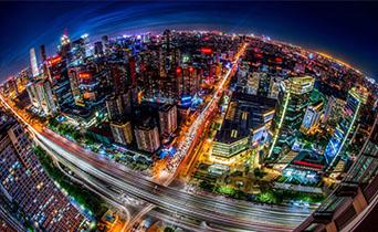 超14万方!未来科技城核心区正式挂地