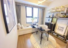 保利观棠和府 交个朋友 不赚钱 首付十三万 南京买房小黄帮忙