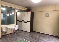 将军大道S1 托乐嘉 精装单身公寓 朝南 满5年