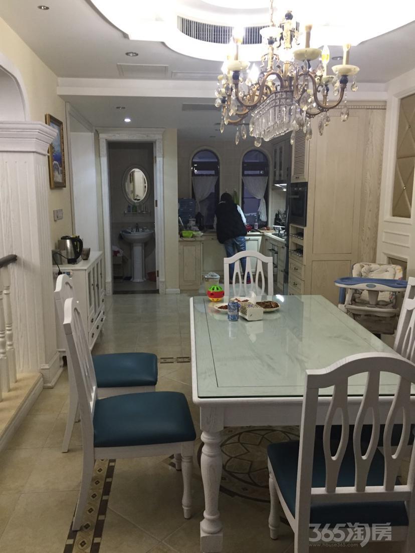 加州城4室3厅4卫300平米整租豪华装