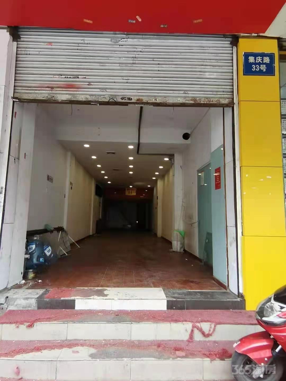 一楼商铺秦淮区集庆路33号90平米整租