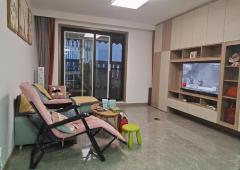 江北核心区 观山悦 花园洋房 户型方正 南北通透 看房方便