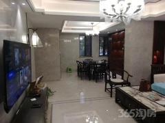 锦和加州4室2厅2卫127平米2006年产权房豪华装