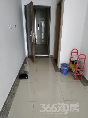 富力乌衣水镇住宅2室2厅1卫80平米整租精装