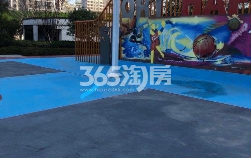 北城正荣府实景图