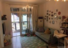 急售 金马郦城 多层正规一房两厅 双阳台户型 采光好