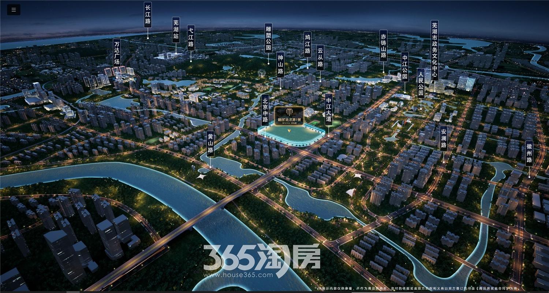 融创北京路1�