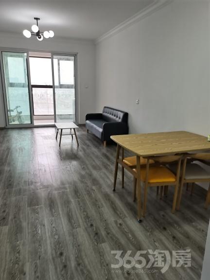 创维乐活城3室1厅1卫93.00平米整租简装