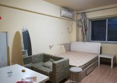 将军大道 S1翠屏山 托乐嘉单身公寓 总价低 边户可可上学