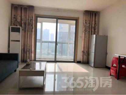 雍景新城二期2室2厅1卫95平米整租精装