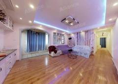 新出房源京东紫晶 3室2厅2卫 105平米